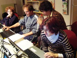 Formation Informatique par le SAVS «Le SESAME»
