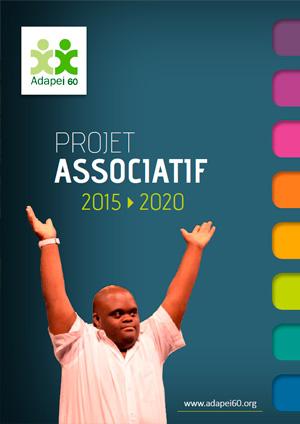 Projet associatif 2015 / 2020 - Intégral