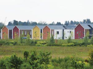 Le FAM «Les Libellules» ouvrira début 2017 à Bailleul-sur-Thérain