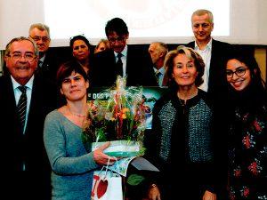 La Salamandre : Coup de cœur du concours de fleurissement de Beauvais