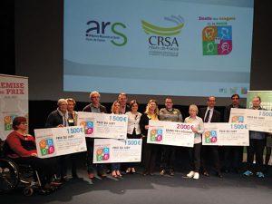 KESKESEX : le Jeu de l'Oie sur la vie affective et sexuelle récompensé par le label « Droit des usagers de la santé »