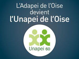 L'Adapei60 devient l'Unapei de l'Oise
