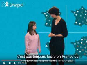 «La météo du handicap» : une carte de France maussade pour les 48 000 personnes handicapées sans solution adaptée