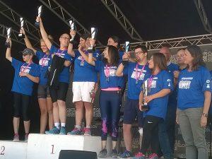 « Défi Jeunes cantiliens 2018 »