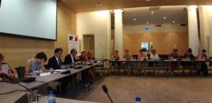 La région Hauts-de-France et Moscou s'associent pour l'accès à l'emploi des jeunes handicapés