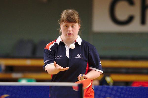 Céline Delalande triple médaillée sportive en Australie