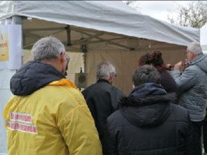Bailleul-sur-Thérain Les Libellules luttent contre le tabagisme