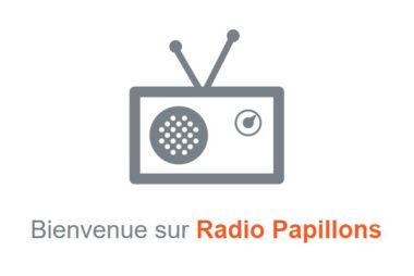 Web radio, IME Papillons blancs