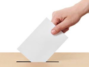 Êtes-vous inscrits sur les listes électorales ?